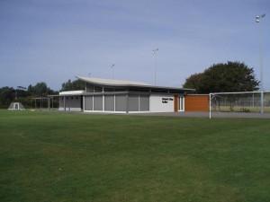 roussel pavilion