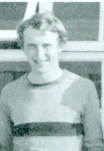 Keith Howick