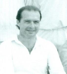 Pete Vidamour